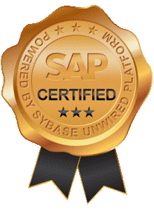 SAP BO Certified